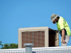 HVAC System Preparation